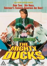 D2 - The Mighty Ducks | DVD