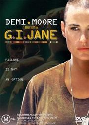 G.I. Jane | DVD