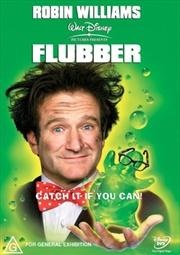 Flubber | DVD