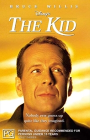 Kid, The | DVD
