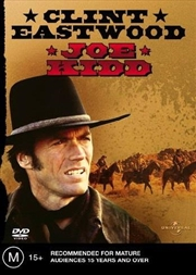 Joe Kidd | DVD