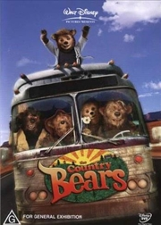 Country Bears, The | DVD