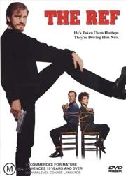 Ref, The | DVD