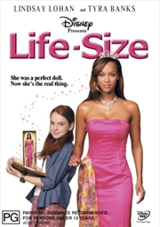 Life-Size | DVD