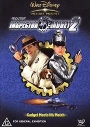 Inspector Gadget 02 | DVD