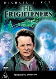Frighteners, The | DVD