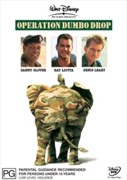 Operation Dumbo Drop | DVD