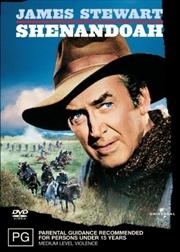 Shenandoah | DVD
