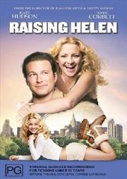 Raising Helen | DVD