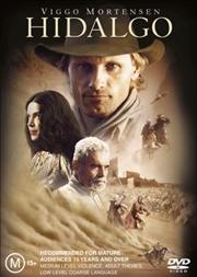 Hidalgo | DVD