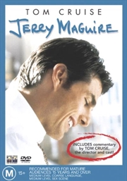 Jerry Maguire | DVD
