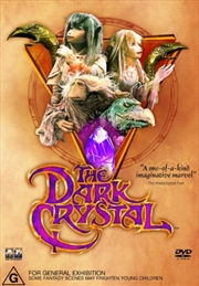 Dark Crystal, The  - Standard Version | DVD