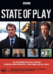 State Of Play - Series 1