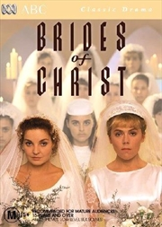 Brides Of Christ  Re-release