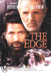 Edge, The | DVD
