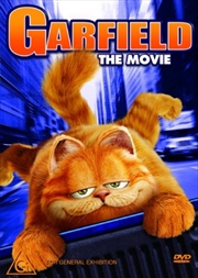 Garfield - The Movie | DVD