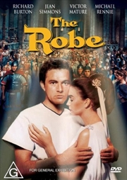 Robe, The | DVD