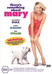 There's Something About Mary | DVD