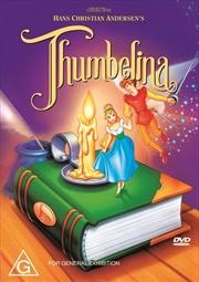 Thumbelina | DVD