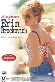 Erin Brockovich | DVD