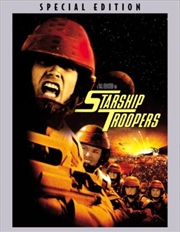 Starship Troopers | DVD