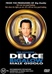 Deuce Bigalow - Male Gigolo | DVD