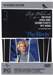 Birds, The | DVD