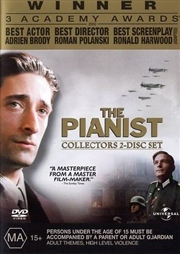 Pianist, The | DVD