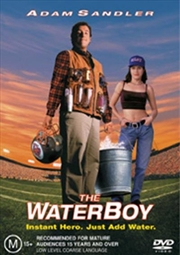Waterboy, The | DVD