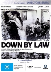 Down By Law | DVD