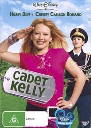 Cadet Kelly | DVD