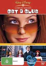 Get A Clue | DVD