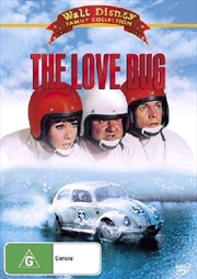 Love Bug, The | DVD