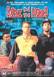 Boyz N The Hood | DVD