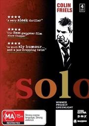 Solo  4 DVD Set