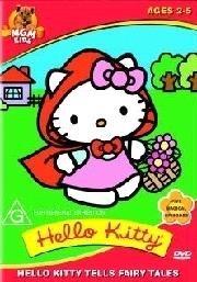 Hello Kitty - Tells Fairytales