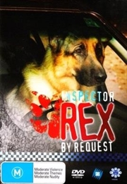 Inspector Rex - By Request   DVD