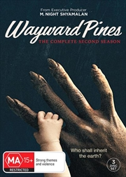Wayward Pines - Season 2 | DVD