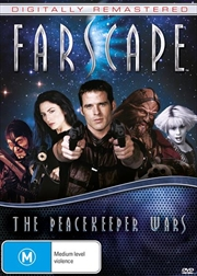Farscape - The Peacekeeper Wars - Remastered