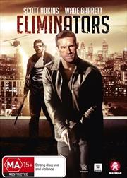 Eliminators | DVD