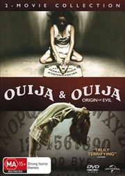 Ouija / Ouija - Origin Of Evil | DVD