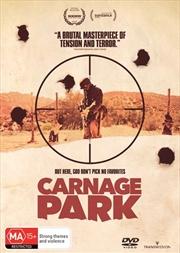 Carnage Park | DVD