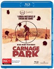 Carnage Park | Blu-ray