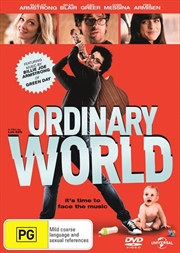 Ordinary World | DVD