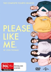 Please Like Me - Series 4