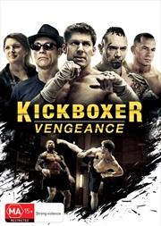 Kickboxer - Vengeance | DVD