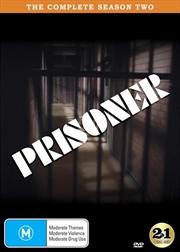 Prisoner - Season 2 | DVD