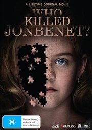 Who Killed JonBenet? | DVD