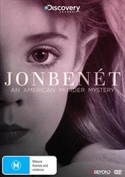JonBenet - An American Murder Mystery