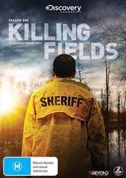 Killing Fields - Season 1